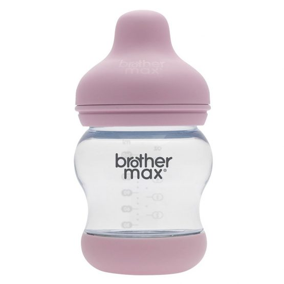 Brother Max – Anti-colic Feeding Bottle 240ml/8oz