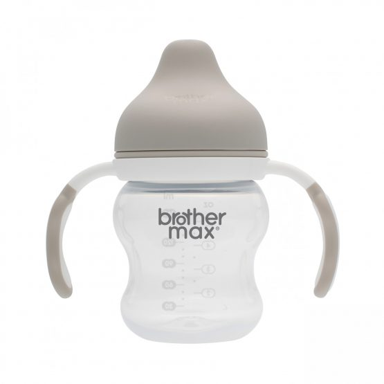 Brother Max – Spout Cup with Handles 160ml/5oz