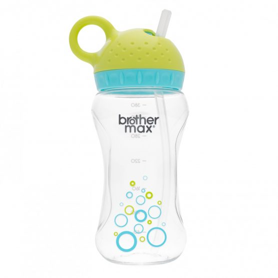 Brother Max – Twister Straw Cup 380ml