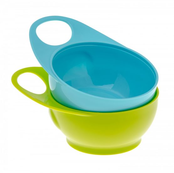 Brother Max – Easy Hold Bowls