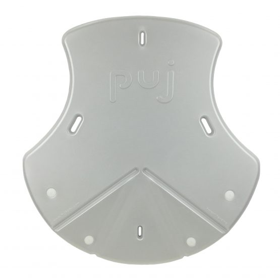 Puj Tub – Grey