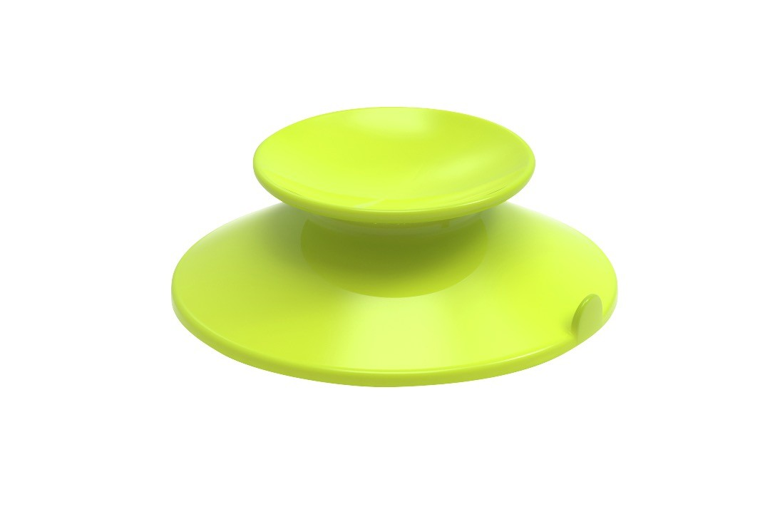 Brother Max – Non-Slip Suction Pad – Green