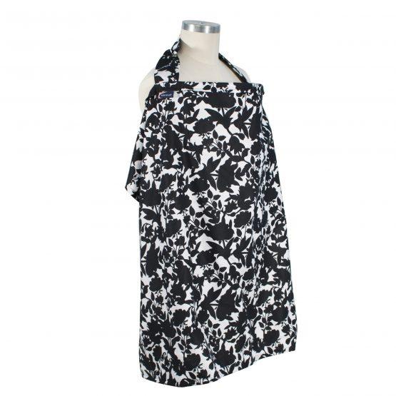 Bebe Au Lait – Sakura New Premium Nursing Covers
