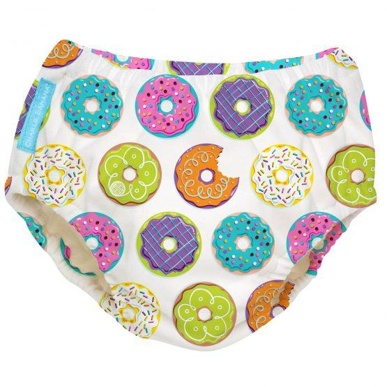 Charlie Banana – Reusable Swim Diaper Delicious Donuts (L)