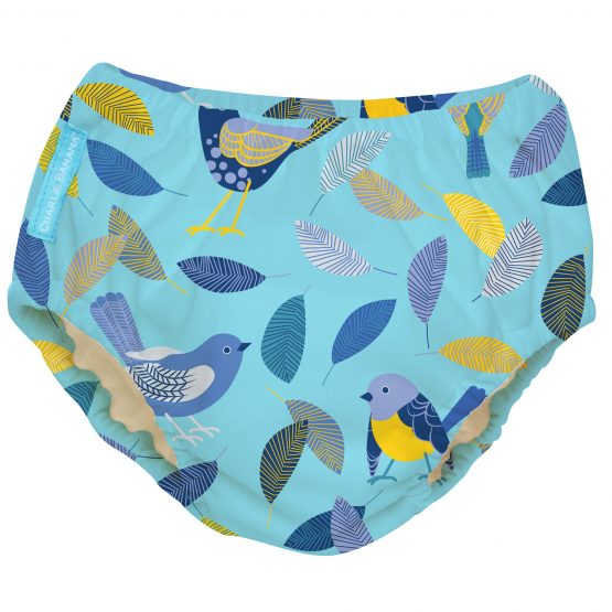 Charlie Banana – 2-IN-1 Swim Diaper & Training Pants Twitter (L)